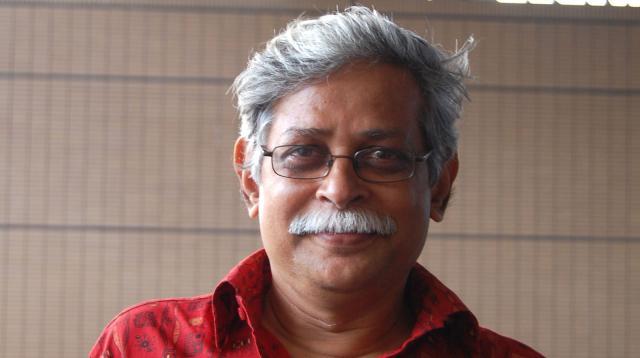 শাবি ক্যাম্পাসে ড. জাফর ইকবালকে ছুরিকাঘাত :ওসমানী হাসপাতালে ভর্তি