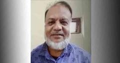 সিনিয়র সাংবাদিক আজিজ আহমদ সেলিম আর নেই,বাদ জোহর জানাজা