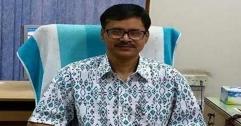 ৪০ লাখ ঘুষ: দুদক পরিচালক এনামুল বাসির সাময়িক বরখাস্ত