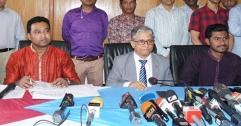 ২৮ বছর পর ডাকসু নির্বাহী কমিটির সভা: দায়িত্ব নিলেন নুর-রাব্বানী