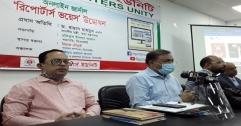 ভুয়া অনলাইনের বিরুদ্ধে শিগগিরই আইনগত ব্যবস্থা: তথ্যমন্ত্রী