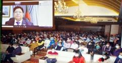 ওসমানী হাসপাতালে রোগ পরীক্ষা ঢেলে সাজানো হবে:পররাষ্ট্রমন্ত্রী