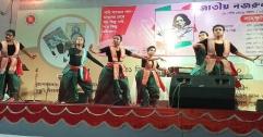 হবিগঞ্জে জাতীয় নজরুল সম্মেলন শেষ:জাতির পিতাও নজরুলকে ধারণ করতেন