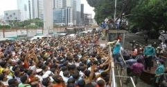 সৌদি প্রবাসী কর্মীদের ভিসার মেয়াদ ৩০ অক্টোবর পর্যন্ত বাড়িয়েছে