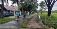 সরকারি নির্দেশ অমান্য করে ছাত্রাবাসে থাকার সুযোগ কলেজ কতৃপক্ষের