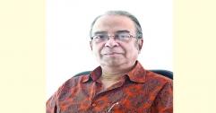 সাংবাদিক মাহফুজ উল্লাহকে এয়ার অ্যাম্বুলেন্সে ব্যাংককে নেয়া হচ্ছে