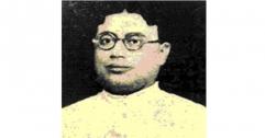 সাংবাদিক-ভাষা সৈনিক মকবুল হোসেন চৌধুরীর ৬৩তম মৃত্যুবার্ষিকী কাল