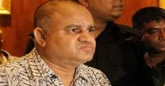 গোপনে জি কে শামীমের জামিন, জানে না রাষ্ট্রপক্ষ