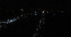 কালরাত স্মরণে সিলেটসহ দেশজুড়ে 'ব্ল্যাকআউট' পালন