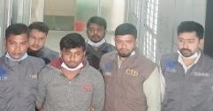 দিরাইগামী চলন্ত বাসে সেই কলেজ ছাত্রীকে গণধর্ষণের চেষ্টা করে চালক