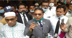 বরখাস্ত ওসি প্রদীপসহ ৩০ জনের বিরুদ্ধে সাংবাদিক ফরিদুলের মামলা
