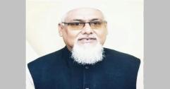 ধর্ম প্রতিমন্ত্রী হিসেবে মঙ্গলবার শপথ নিচ্ছেন ফরিদুল হক খান