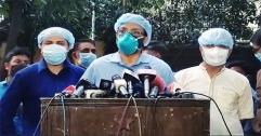 খালেদা জিয়া ভালো আছেন, প্রয়োজনে হাসপাতালে নেয়া হবে: ডা.সিদ্দিকী