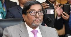 এটি অংশগ্রহণমূলক নির্বাচন নয়: মাহবুব তালুকদার