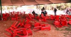 ম ম কলেজের তারাপুর ক্যাম্পাসের শিক্ষার্থীদের বর্ষবরণ পন্ড