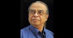 অবশেষে চলেই গেলেন প্রখ্যাত সাংবাদিক মাহফুজ উল্লাহ