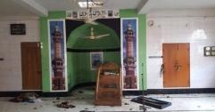নারায়ণগঞ্জে 'মসজিদের একটি এসিও বিস্ফোরিত হয়নি'