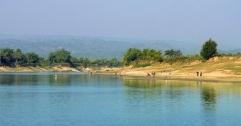 সারী নদীতে নিখোঁজ ছেলের লাশ উদ্ধার, বাবাএখনওনিখোঁজ